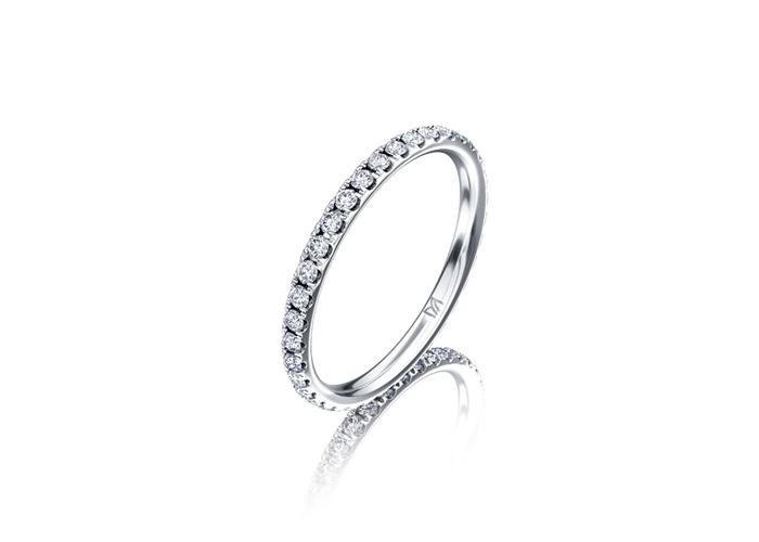 Meister Memoir Ring